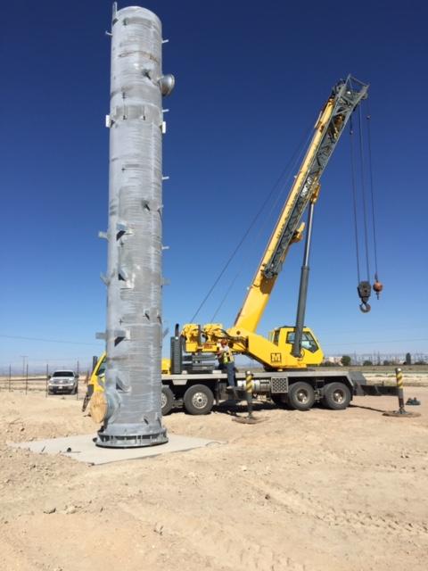 Magnum Natural Gas Midstream Storage Project | Magnum Development